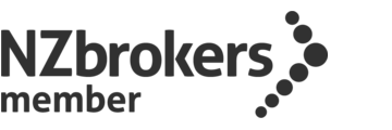 NZbrokers Member Logo